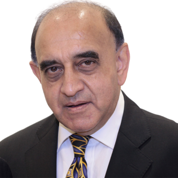 Shabir Thantrey