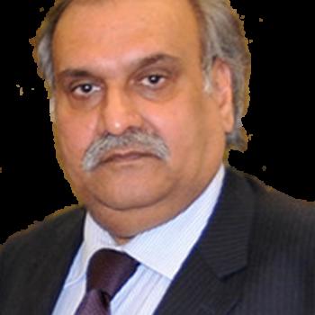 Vice-chairman: Zamir Hyder